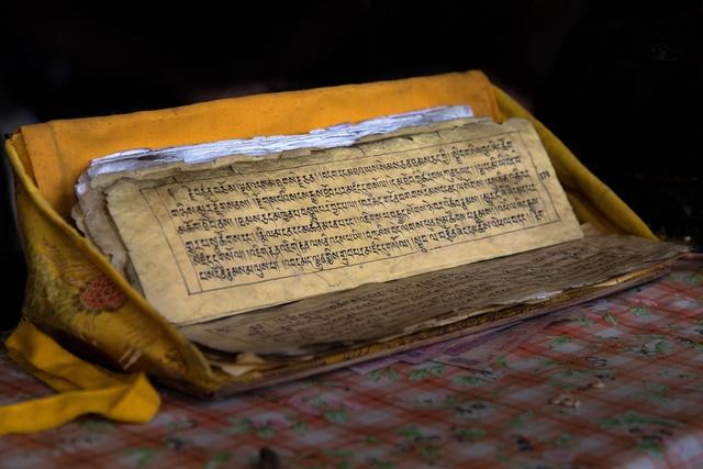 Kundalini in Religies en Spirituele Stromingen
